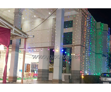 Find the availability of Sri Sinivasa Mahal in Vanjipalayam, Tirupur and avail the special offers