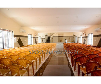 Find the availability of Sridhar Mahal (A/C)  in Pudukottai City, Pudukkottai and avail the special offers