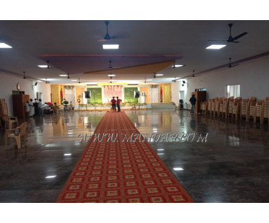 Find the availability of MPM KALYANA MANDAPAM in Palladam, Tirupur and avail the special offers