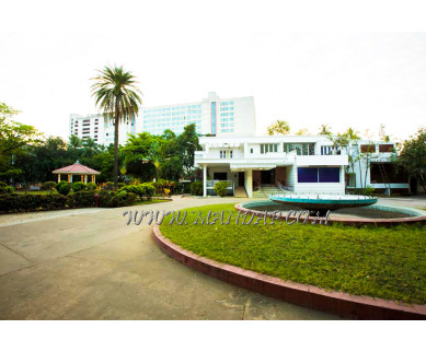 Find the availability of AVM Garden (A/C)  in Vadapalani, Chennai and avail the special offers