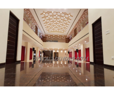 Find the availability of Pothigai Palace (A/C)  in Tirunelveli Town, Tirunelveli and avail the special offers