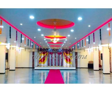 Find the availability of Atharva Managal karyalay Hall in Sawarkar Nagar, Nashik and avail the special offers