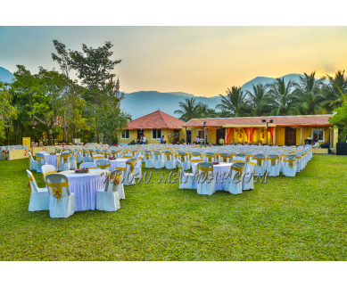 Find the availability of Dvara Resort (A/C)  in Ganapathy, Coimbatore and avail the special offers