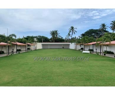 Explore The Arboretum Open Lawn in Kottakuppam, Pondicherry - 1