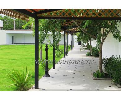 Explore The Arboretum Open Lawn in Kottakuppam, Pondicherry - 2