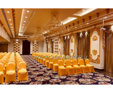 Find the availability of Quality Inn VIHA (A/C)  in Kumbakonam City, Thanjavur and avail the special offers