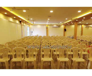 Find the availability of Arudra Hall (A/C)  in Adinarayananpuram, Cuddalore and avail the special offers
