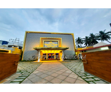 Find the availability of The Wedding Palace (A/C)  in Podanur, Coimbatore and avail the special offers