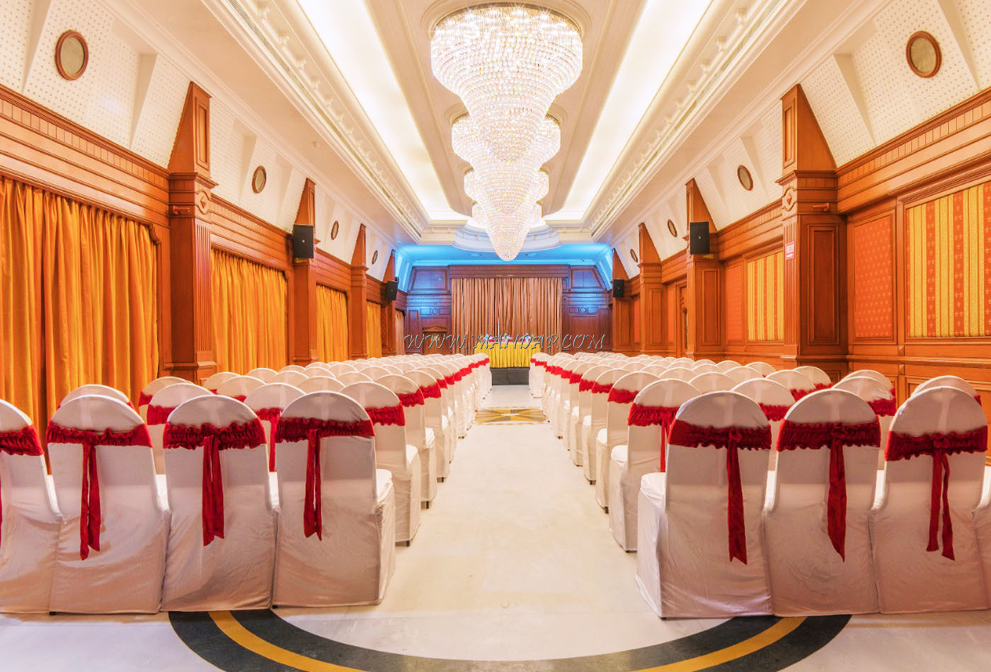 Find the availability of the Hotel Annamalai Prince Court Banquet Hall (A/C) in Saram, Pondicherry and avail special offers