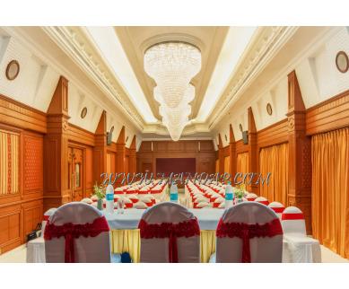 Explore Hotel Annamalai Prince Court Banquet Hall (A/C) in Saram, Pondicherry - 4