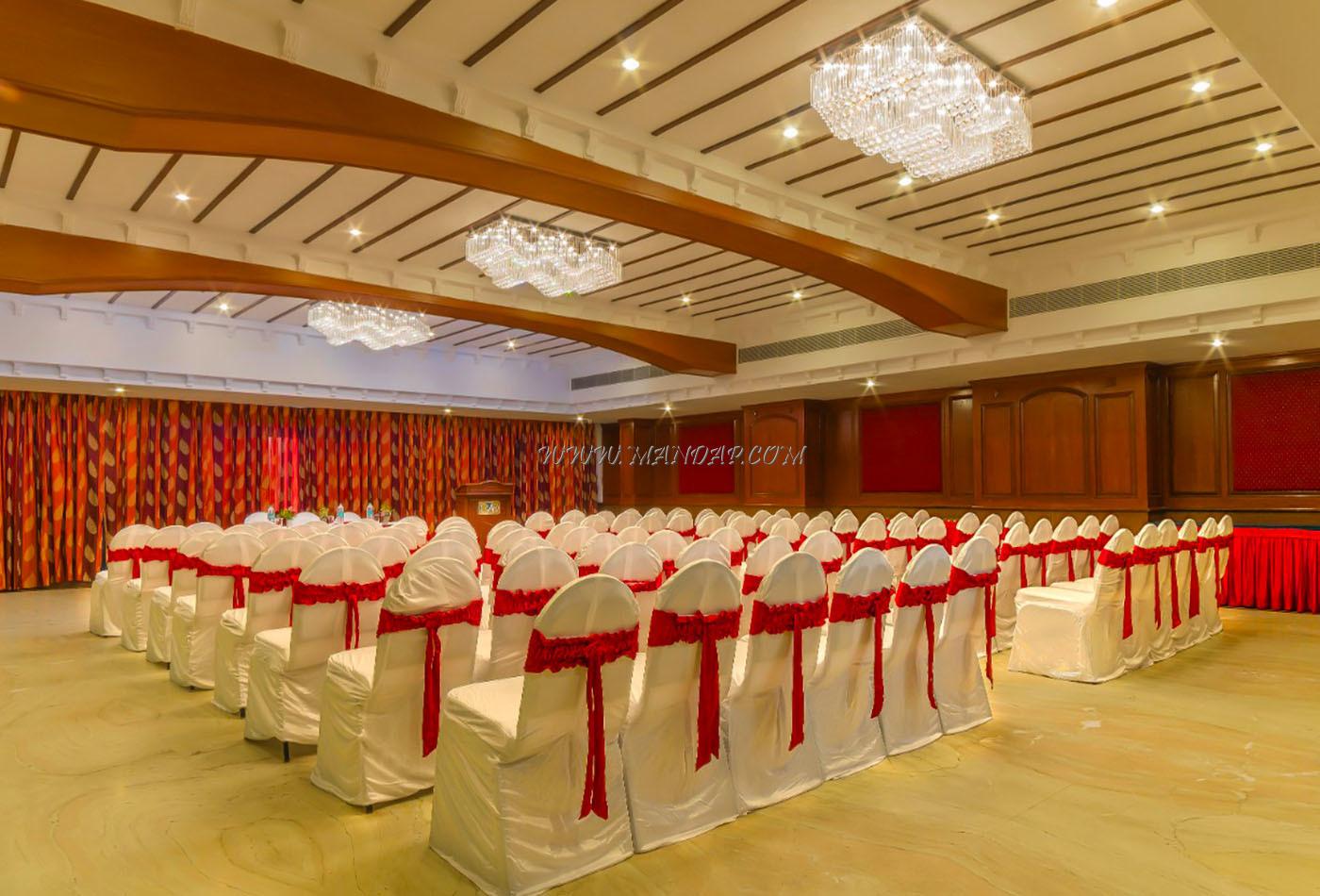 Find More Banquet Halls in Saram