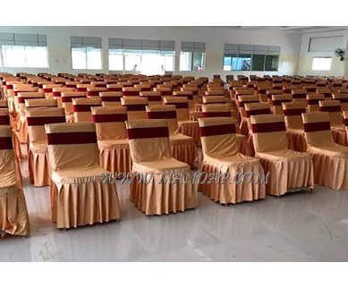 Find the availability of Kalyana sai garden's Hall in Mahabubnagar City, Mahabubnagar and avail the special offers