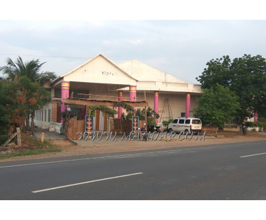 Find the availability of Vani mahal (A/C)  in Thillaipuram, Namakkal and avail the special offers