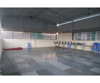 Find the availability of Pushpa Garden mini function hall (A/C)  in Nalgonda City, Nalgonda and avail the special offers