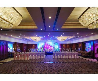 Find the availability of Hotel Tuli International Banquet Hall (A/C)  in Sadar, Nagpur and avail the special offers