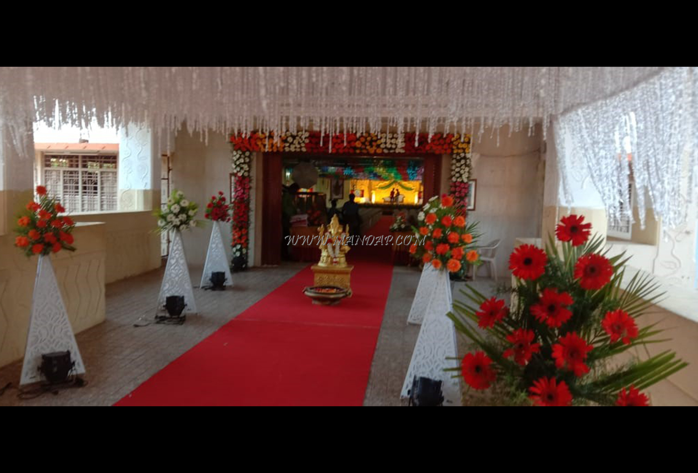 Find the availability of the TVM Marriage Hall in Cuddalore, Pondicherry and avail special offers