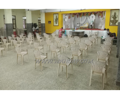 Find the availability of TVM Marriage Hall in Cuddalore, Pondicherry and avail the special offers