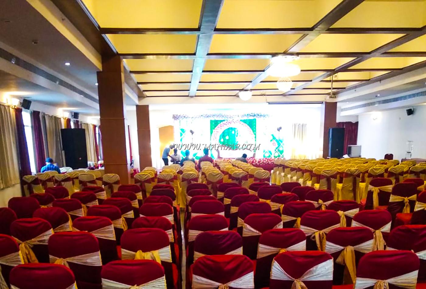 Find More Banquet Halls in Villianur