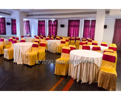 Find the availability of Hotel bon sejour Plaisir (A/C)  in Villianur, Pondicherry and avail the special offers