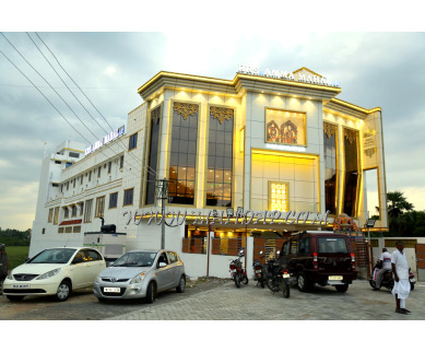 Find the availability of KRS Amma Mahal Mini Hall (A/C)  in Alambadi, Villupuram and avail the special offers