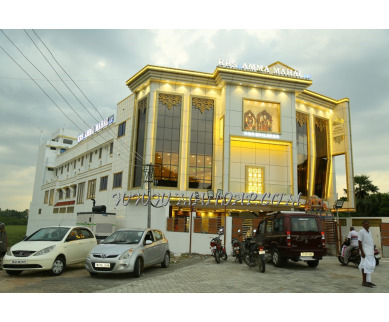 Find the availability of KRS Amma Mahal (A/C)  in Alambadi, Villupuram and avail the special offers