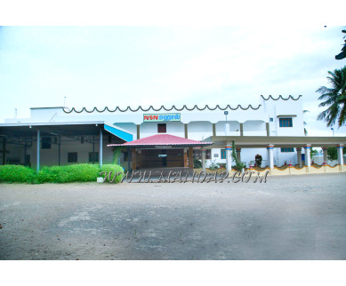 Find the availability of NSN Mahal (A/C)  in Dharapuram, Tirupur and avail the special offers