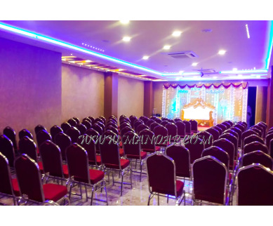 Find the availability of Hotel Raks Open Lawn in Aduthurai, Thanjavur and avail the special offers