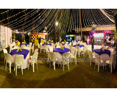 Find the availability of Indeco Hotel Open Lawn in Kumbakonam City, Thanjavur and avail the special offers