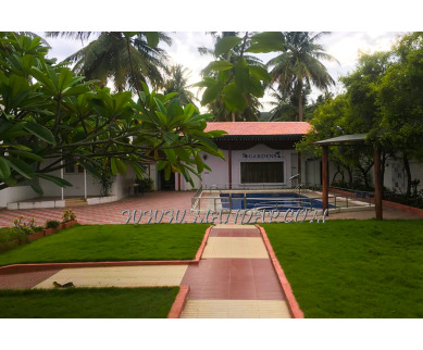 Find the availability of S4 Gardens 3 in Periyanaickenpalayam, Coimbatore and avail the special offers