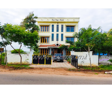 Find the availability of Kavi Priya Mahal (A/C)  in Chinnamanur, Theni and avail the special offers