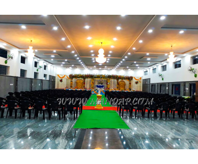 Find the availability of Shree Hariswar Mahal (A/C)  in Bagalur, Krishnagiri and avail the special offers