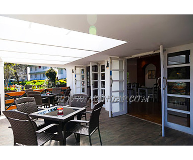 Find the availability of Sterling Kodai Lake Roof Top in Kodaikanal, Dindigul and avail the special offers