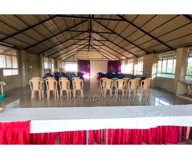 Find the availability of Ace Friends Park Party Hall in Yelagiri, Vellore and avail the special offers