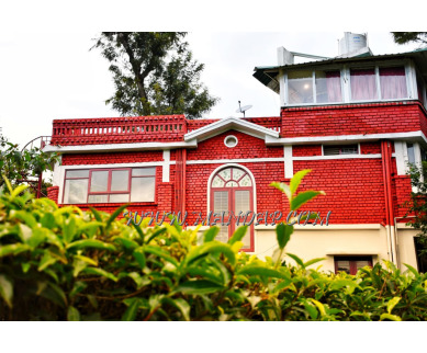 Find the availability of British Bungalow Open Lawn in Kotagiri, Nilgiris and avail the special offers