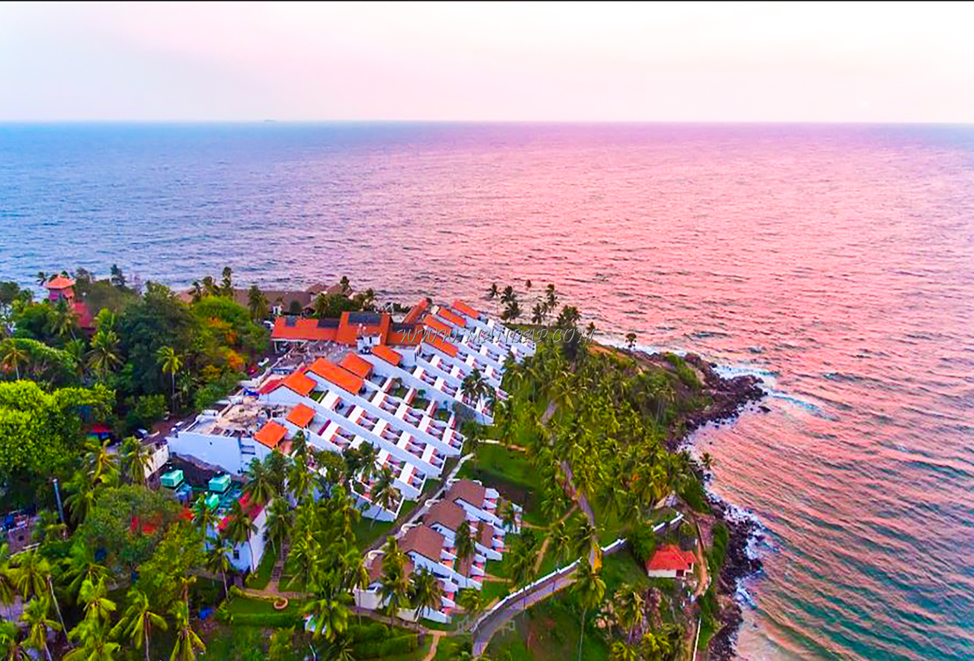 Find the availability of the The Raviz Kovalam Beh Side in Kovalam, Trivandrum and avail special offers