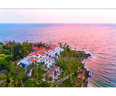 Explore The Raviz Kovalam Beh Side in Kovalam, Trivandrum - 4