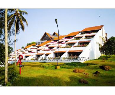 Explore The Raviz Kovalam Beh Side in Kovalam, Trivandrum - 3