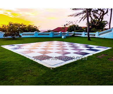 Find the availability of The Raviz Kovalam Chess Park in Kovalam, Trivandrum and avail the special offers
