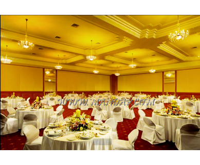 Find the availability of The Raviz Kovalam Ball Room (A/C)  in Kovalam, Trivandrum and avail the special offers
