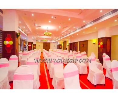 Explore AVS Imperiaa Banqute Hall 1 (A/C) in Karaikal, Pondicherry - 1