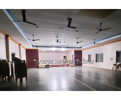Find the availability of Oviya Mini Hall in Kadichambadi, Thanjavur and avail the special offers