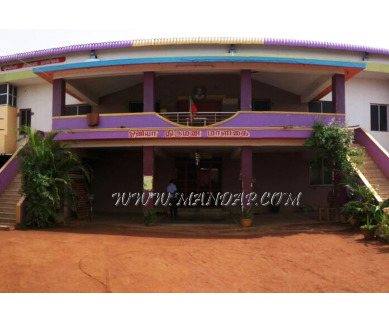 Find the availability of Oviya Marriage Hall in Kadichambadi, Thanjavur and avail the special offers