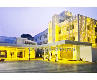 Find the availability of Arcot Woodlands Hotel (A/C)  in Adinarayananpuram, Cuddalore and avail the special offers