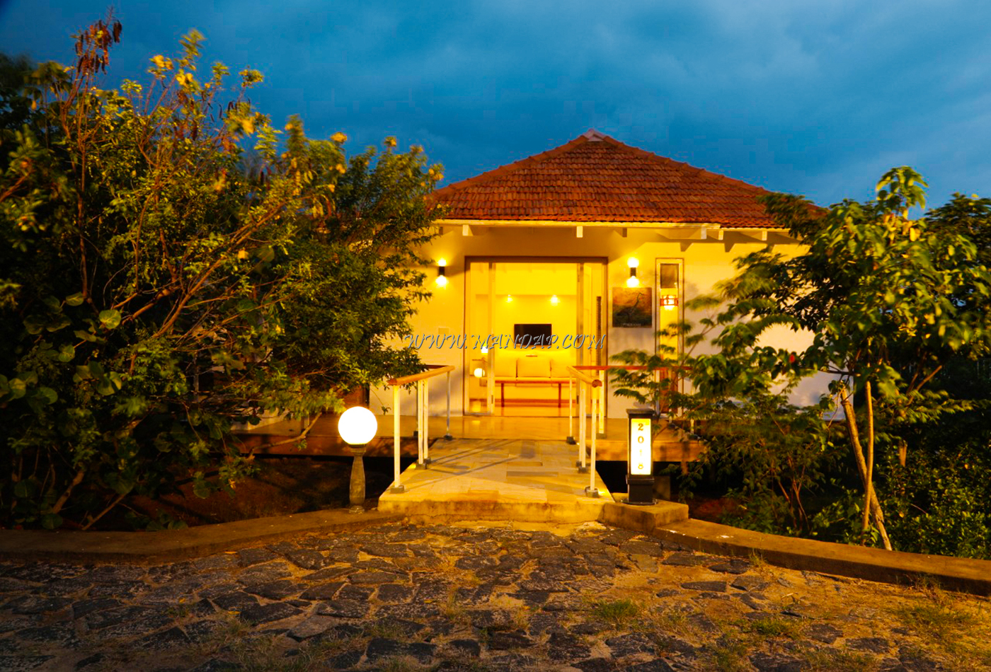 Find the availability of the K Resort Banquet Hall (A/C) in Vanarapet, Pondicherry and avail special offers