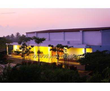 Explore K Resort Banquet Hall (A/C) in Vanarapet, Pondicherry - 1