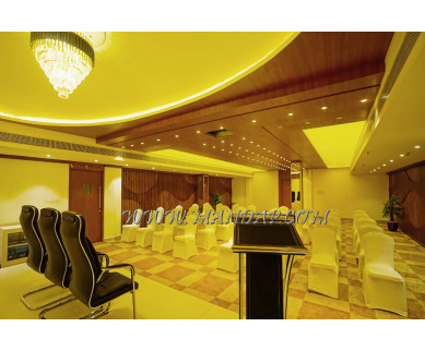 Find the availability of Annai Resorts Banquets Hall (A/C)  in Kanyakumari, Kanyakumari and avail the special offers
