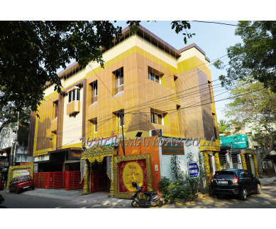 Find the availability of Panigraha Kalyana Mandapam (A/C)  in West Mambalam, Chennai and avail the special offers
