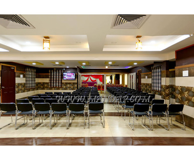 Find the availability of Hotel Abi Inn Hall 1 (A/C)  in Gangadarapuram, Thanjavur and avail the special offers