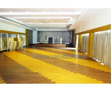Explore Nalla Beh Resort Hall (A/C) in Pondicherry Bazaar, Pondicherry - Hall