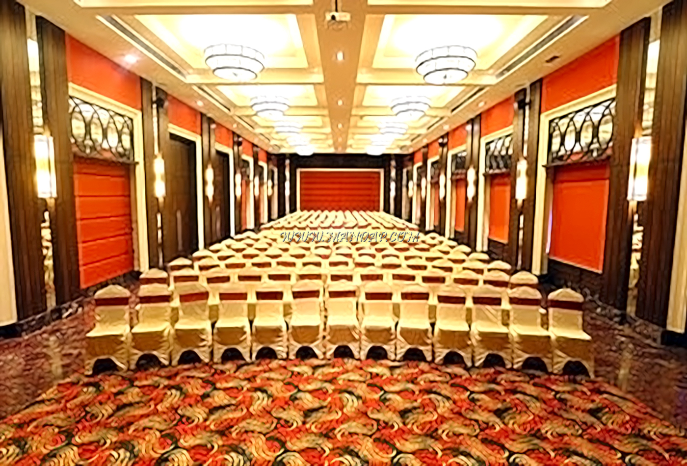 Find the availability of the Grand Serenaa Hotel Palio (A/C) in Thiruchitrambalam, Pondicherry and avail special offers